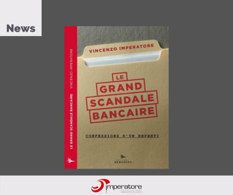 """Le grand scandale bancaire"" recensito da The World News"